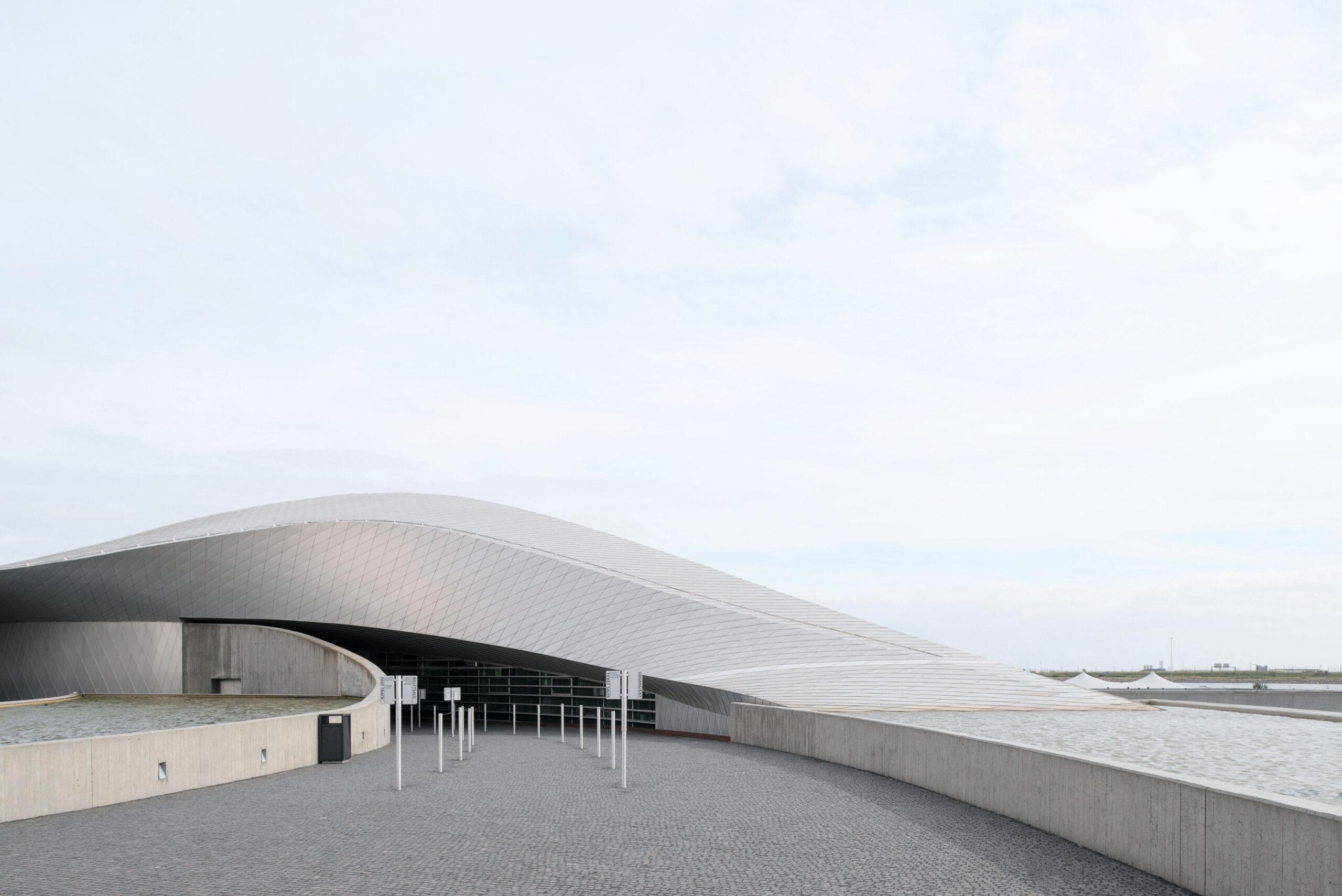 Den Bla Planet_3XN Architects